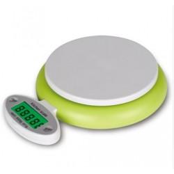 Кухонные Электронные Весы 5000 г с лотком