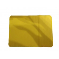 Силиконовый термостойкий коврик 38х28х0.1 см
